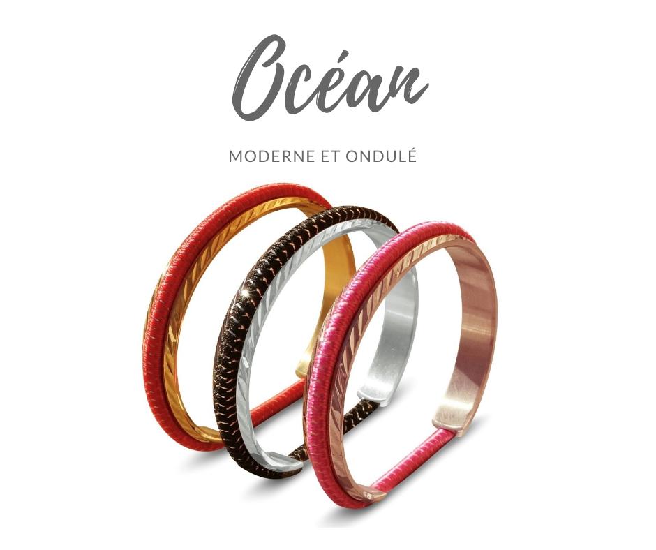 Trio ocean